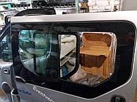Стекло переднего Салона Правое с форточкой (Боковая Дверь) 8200005606 1193х664 Trafic,Vivaro,PrimastarТрафик