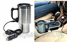 Термокружка Electric Mug, фото 3