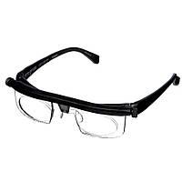 Очки для зрения с регулировкой линз Dial Vision