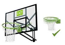 Баскетбольный щитGalaxy Exit настенный регулируемый