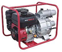Мотопомпа бензиновая для грязной воды WEIMA WMPW80-26