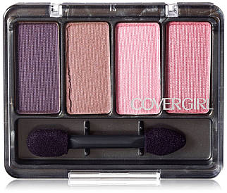 Палитра теней CoverGirl Eye Enhancers 4 Kit Shadow - Blossoms