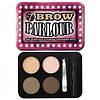 Палитра для бровей W7 Brow Parlour Eyebrow Grooming Kit