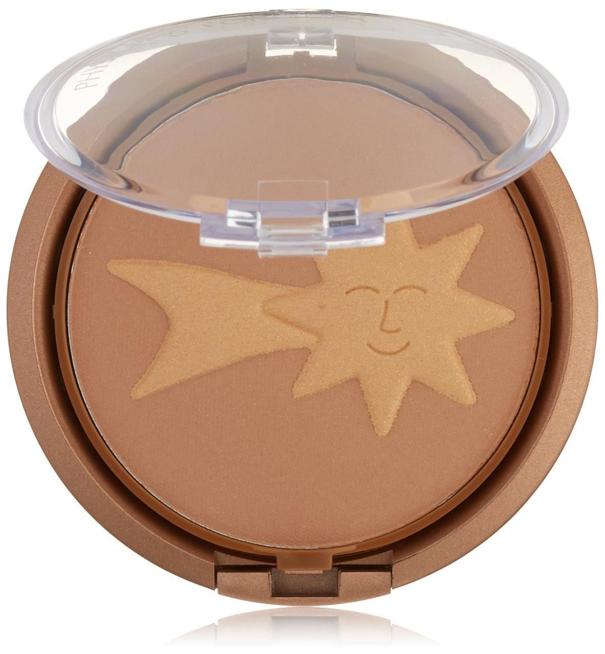 Бронзер для лица  Physicians Formula Summer Eclipse Bronzing Powder, Starlight/Medium Bronzer