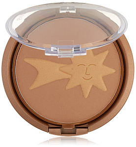 Бронзер для лица  Physicians Formula Summer Eclipse Bronzing Powder, Starlight/Medium Bronzer