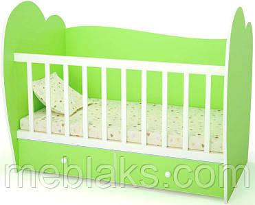 Детская кроватка Лора Бони Мебель