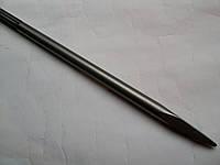 Зубило - пробойник по камню  SDS-max   400* 18mm