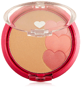 Бронзер и румяна для лица Physicians Formula Happy Booster Glow Bronzer & Blush Bronze/Natural