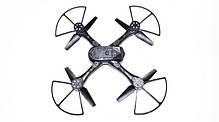 Квадрокоптер D11 c WiFi і HD камерою, радіокерований коптер (літаючий дрон), фото 2