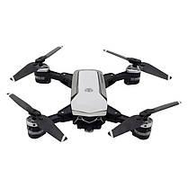 Квадрокоптер S161 c Wi-Fi камерой, летающий дрон, радиоуправляемый дрон (Батарея 1800mAh ), фото 2