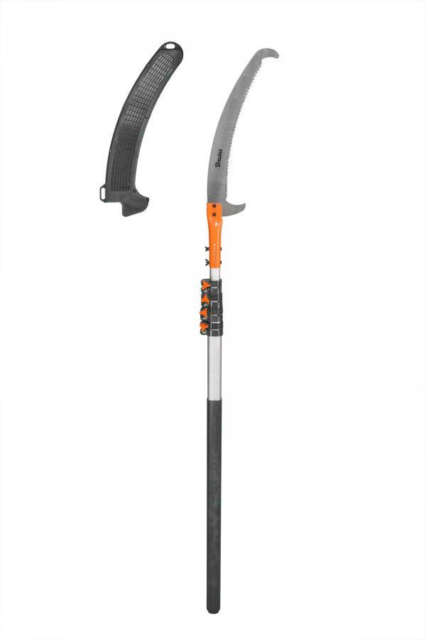 Пила з гаком, телескопічна ручка 3 м, V-SERIES, KT-V1501-300