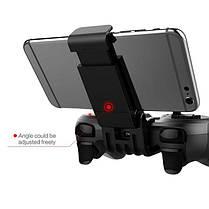 Беспроводный джойстик геймпад Ipega PG-9078 Bluetooth для смартфона на IOS Android Андроид Tv Box, фото 3