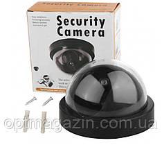 Муляж відео спостереження Security Camera, фото 2