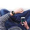 Розумні смарт годинник Smart watch F8, спортивний фітнес браслет, трекер для занять спортом, фото 6