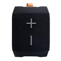 Портативная беспроводная Bluetooth колонка Hopestar Original P13 Black черная Speaker (оригинал), фото 3