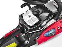 Бензопила BauMaster GC-9945BE 2,8 кВт, шина 40 см, крок - 0,325, 64 ланки, фото 2