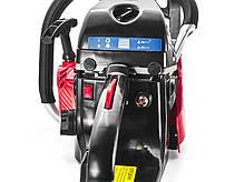 Бензопила BauMaster GC-9945BE 2,8 кВт, шина 40 см, крок - 0,325, 64 ланки, фото 3
