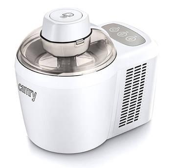 Мороженица автоматическая Camry CR 4481 90W White