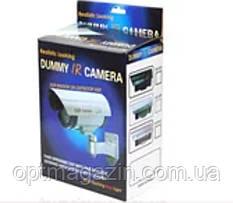 Камера муляж Dummy IR Camera, фото 2