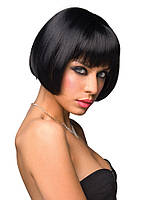 Женский короткий парик - Shiela Wig Black
