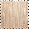 Коврик-пазл мягкий пол Розовое дерево 6 шт. 600*600*10 мм ЭВА EVA панели-пазлы модульное напольное покрытие