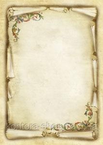 Дипломная бумага Galeria Papieru Soplica, 170 г/м² (25 шт.)