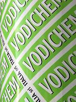 Модифицирующая смола для цемента VODILASTIK 1000/2000