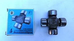Крестовина карданного вала ВАЗ 2105 (усиленная) ВолгаАвтоПром