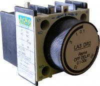 БЗ-12 (LA3-DR2) (0,1-30,0с Выкл)
