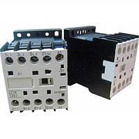 Пускатель магнитный АСКО-УКРЕМ ПМ 0-06-01 (LC1-K0601) M7 220B