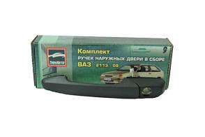 Евроручки ВАЗ 2108, 2113 ( к-т 2 шт.) незабарвлені *Тюн-Авто