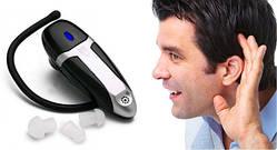 Слуховий апарат+підсилювач звуку Ear Zoom (Підсилювач слуху Іар Зум)
