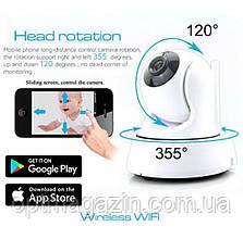 Камера відеоспостереження WIFI camera Smart NET