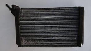 Радіатор отопітеля (алюмінієвий) (старий зразок до 2003 р. випуску) ВАЗ 2110 АТ