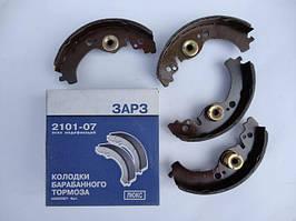 Колодка гальмівна задня ВАЗ 2103 інд. упаковка *ЗАРЗ