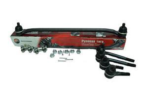 Комплект тяг рульової трапеції з метизами ВАЗ 2121 (SP60 010C8) Fenox