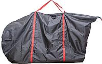 Велочехол с карманом для колеса Ø 26-29