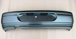 Бампер ВАЗ 2110 посилений задній (630) Кварц Альянс Холдинг