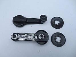 Ручка склопідіймача ВАЗ 2101 метал