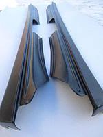 Поріг ВАЗ 2110 зовнішнє (к-кт 2 шт) Аналог
