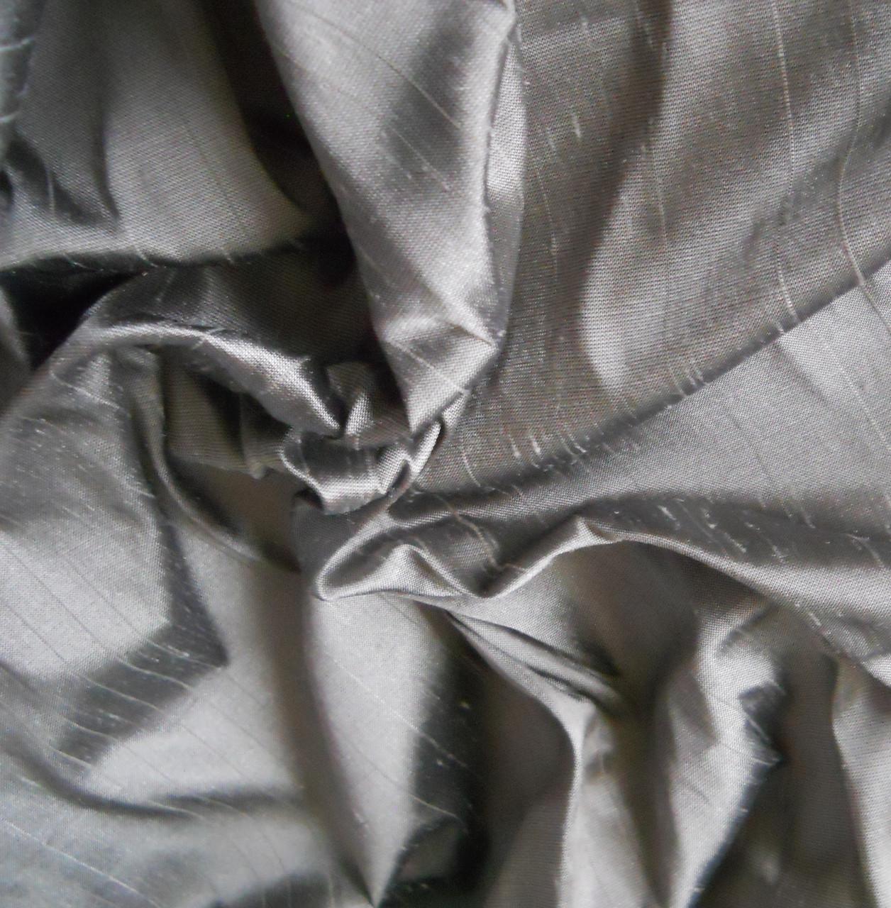 Портьерная ткань LUXE 070 IRON