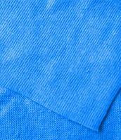 Кулир (стрейч-кулир) гладкокрашенный, 170 грм/кв.м, хлопок 94% лайкра 6% гребенной (пенье)