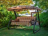 Садовые качели Дакота, фото 7