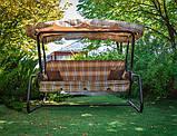 Садовые качели Дакота, фото 3