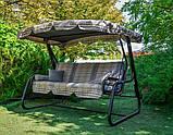 Садовые качели Сансара, фото 5