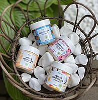 Ароматизоване масло для обличчя, тіла і волосся Top Beauty банку 150 мл Strawberry-Coconut, фото 1