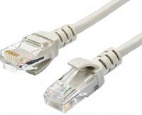 Оптичний патчкорд 2м подовжувач інтернету