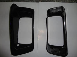 Облицовка противотуманных фар ВАЗ 2113 (к-кт 2 шт) Сызрань (на 7-крепл)