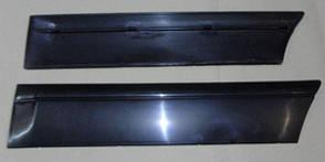 Молдинг двері ВАЗ 2114 задній Кампласт