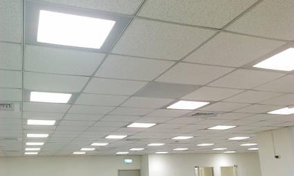 Світлодіодна панель 48 Ватт 6500К вбудована OPAL LEDium